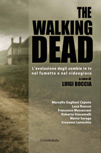 THE WALKING DEAD di AAVV