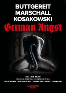 GERMAN ANGST: horror a episodi tedesco!