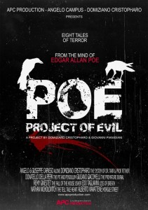 P.O.E. – PROJECT OF EVIL di AAVV