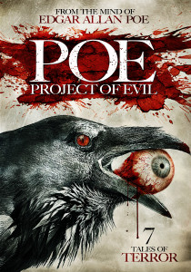 P.O.E. – Project of Evil in DVD
