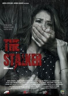 THE STALKER di Giorgio Amato: La conferenza s…