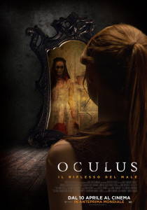 OCULUS di Mike Flanagan