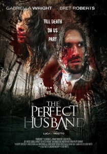 THE PERFECT HUSBAND di Lucas Pavetto