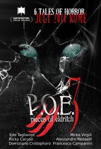 P.O.E. – Pieces of Eldritch di AAVV