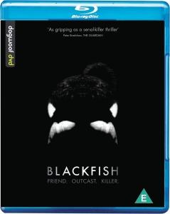Blackfish copertina