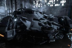 Batman v Superman: Dawn of Justice – La Batmo…