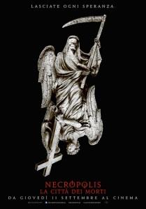 NECROPOLIS – La città dei morti di John Erick…