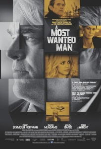 LA SPIA – A Most Wanted Man di Anton Corbijn