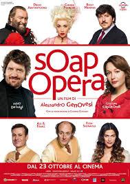 SOAP OPERA di Alessandro Genovesi