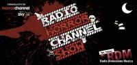 Arriva su Radio Dimensione Musica il Radio Horror Channel Show