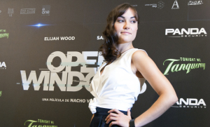 Sasha Grey ospite del TRIESTE SCIENCE+FICTION