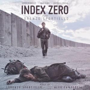 INDEX ZERO di Lorenzo Sportiello