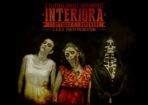 INTERIORA: L'edizione 2014 del festival horro…
