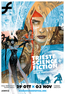 TRIESTE SCIENCE+FICTION 2014: Il programma uf…