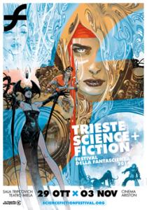 TRIESTE SCIENCE+FICTION 2014: Il programma uf…