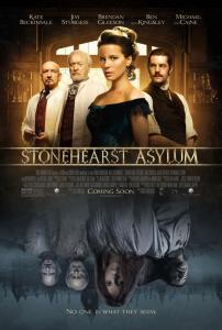 STONEHEARST ASYLUM di Brad Anderson