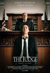 THE JUDGE di David Dobkin