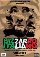 BIZZARRO ITALIANO: disponibile dal 1 dicembre!