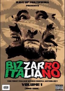 BIZZARRO ITALIANO: disponibile dal 1 dicembre…