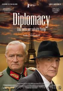 Diplomacy locandina