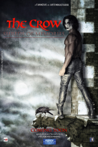 The Crow Shreds of Memories: Il teaser traile…