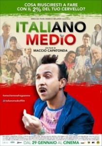 ITALIANO MEDIO di Maccio Capatonda