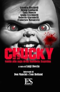 CHUCKY – Guida alla saga della Bambola Assass…