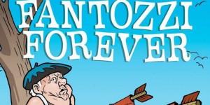 Paolo Villaggio FANTOZZI FOREVER di Francesco…