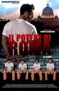 IL POTERE DI ROMA: In arrivo il nuovo serial …