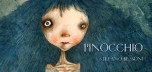 PINOCCHIO di Stefano Bessoni