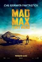 MAD MAX: FURY ROAD – Il trailer italiano