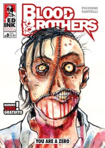 Blood Brothers e il nuovo numero di Cannibal …