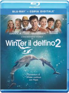 Winter copertina blu-ray