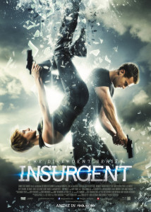THE DIVERGENT SERIES: INSURGENT di Robert Sch…