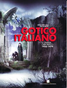 GOTICO ITALIANO. IL CINEMA ORRORIFICO 1956-19…