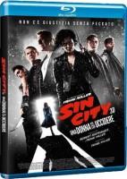 SIN CITY – Una donna per cui uccidere di Robert Rodriguez e Frank Miller