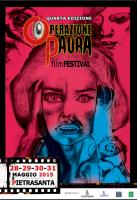 OPERAZIONE PAURA FILM FESTIVAL: Le novità