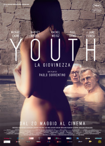 YOUTH – La giovinezza di Paolo Sorrentino