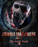ZOMBIE MASSACRE 2: REICH OF THE DEAD di Luca Boni e Marco Ristori