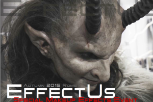 EffectUs: Il primo evento italiano di Special Makeup Effects - InGenere Cinema InGenere Cinema