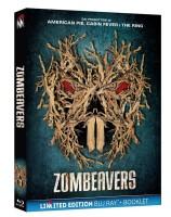 ZOMBEAVERS: il 27 agosto per Midnight Factory