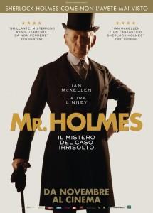 HOLMES – Il mistero del caso irrisolto di Bil…