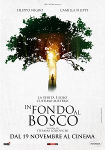 IN FONDO AL BOSCO di Stefano Lodovichi