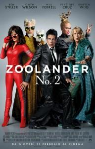 ZOOLANDER 2 di Ben Stiller