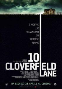 10 CLOVERFIELD LANE di Dan Trachtenberg