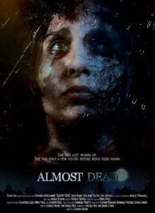 ALMOST DEAD: Il nuovo film di Giorgio Bruno