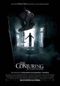 THE CONJURING – Il caso Enfield di James Wan