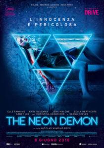 THE NEON DEMON di Nicholas Winding Refn