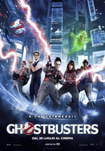 GHOSTBUSTERS di Paul Feig