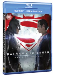 BATMAN V SUPERMAN: Dawn of Justice di Zack Sn…